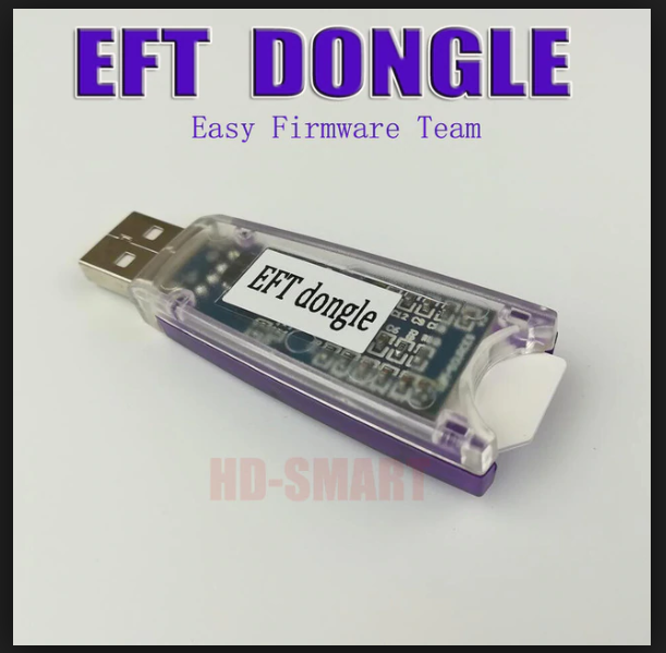 eft dongle new edition